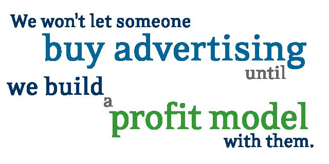 slide profit model